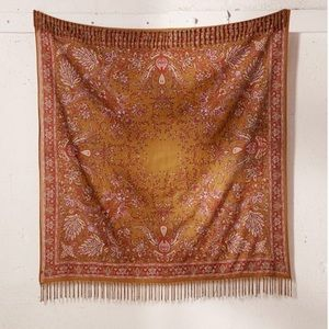 Urban Outfitters Oriel Medallion Tapestry